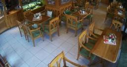 捷克共和国夏洛特咖啡馆