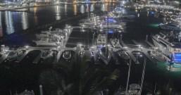 美国佛罗里达帆船码头