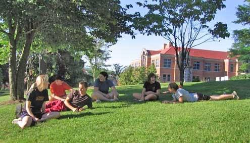 阿尔弗雷德大学alfred University
