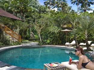 巴厘岛野生动物园酒店