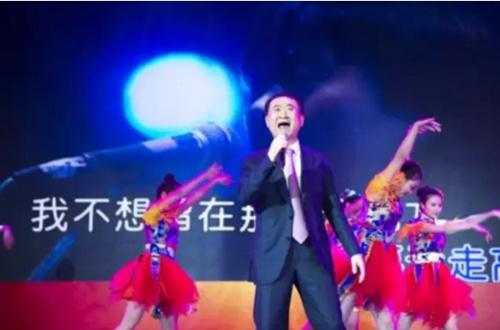 听首富王健林唱摇滚是啥感觉?